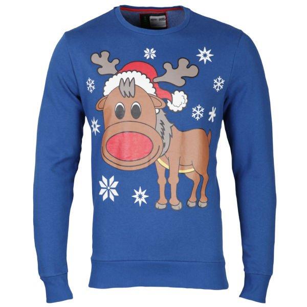 Verschiedene Weihnachtspullover ab 9,55€ inkl. Versand @Zavvi