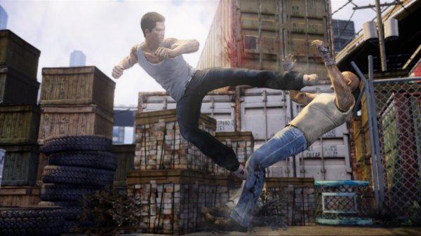 [XBox Live Gold] Sleeping Dogs, Lara Croft and Guardian of Light geschenkt