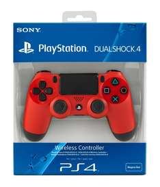 PS4 - Dualshock 4 Controller ROT | 49,89 €