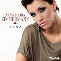 """Anna-Maria Zimmermann """"Tanz"""" + Video (Schlagermusik) heute (KOSTENLOS) @ Amazon.de MP3 Feuerwerk 2013"""
