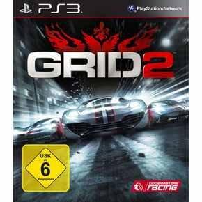 Grid 2 (PS3) für 9,90€ @NBB