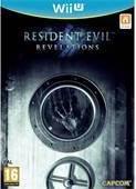 WII U - Resident Evil Revelations - PEGI