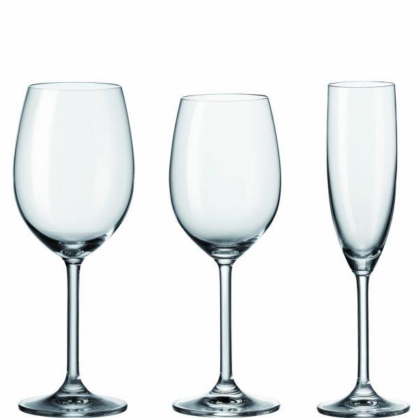 Aktuelles Blitzangebot: Leonardo 017543 Kelchglas Norma, 18-teilig Set für 33,33€!!