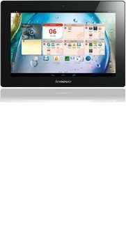 Lenovo IdeaTab S6000-H WiFi & 3G für 249,00 €