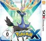 Nintendo 3DS Pokémon X  für 27,94 Euro - dank Newsletter & Gutschein!