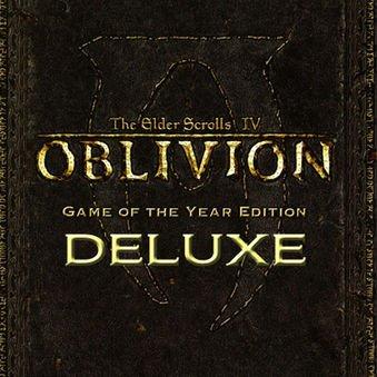 Elder Scrolls Oblivion deluxe    STEAM key