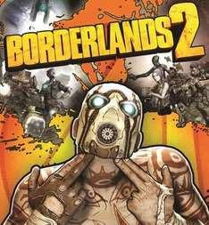 [Steam] Borderlands 2 für 5,99€, Borderlands 2 GOTY für 11,24€ @GetGames