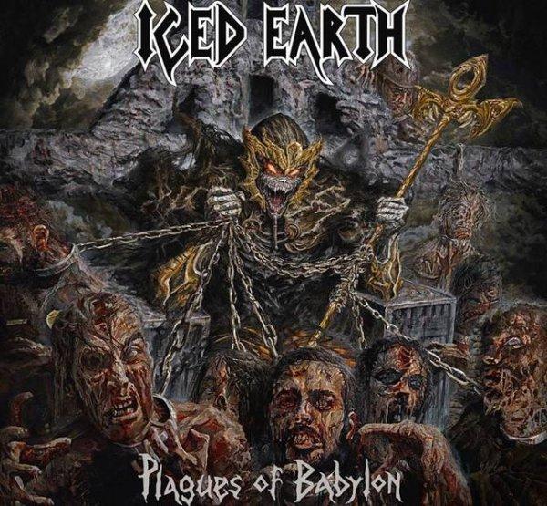 Iced Earth - Plagues Of Babylon kostenlos anhören