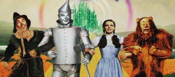 Der Zauberer von Oz [Bluray 3D]