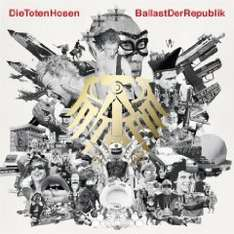 [Amazon MP3] Die Toten Hosen - Ballast der Republik für 2,99€