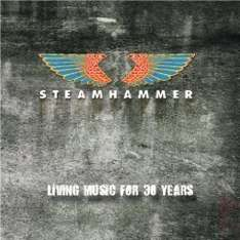 BIS zum 31.1.2014 ! Amazon MP3 - gratis Sampler Steamhammer  u.a mit Motorhead, Axel Rudi Pell, Sodom uvm .