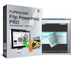 Giveaway of the Day - Flip PowerPoint Pro 1.8.6