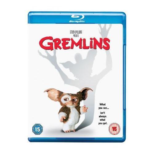 Gremlins: 25th Anniversary Edition [Blu-ray] für 6,49€ @ play.com