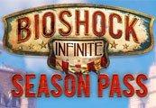 [Steam][evtl. Preisfehler?] BioShock Infinite Season Pass für 4,99€