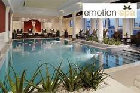 Emotion Spa // Frankfurt: 50% Rabatt auf den Tageseintritt