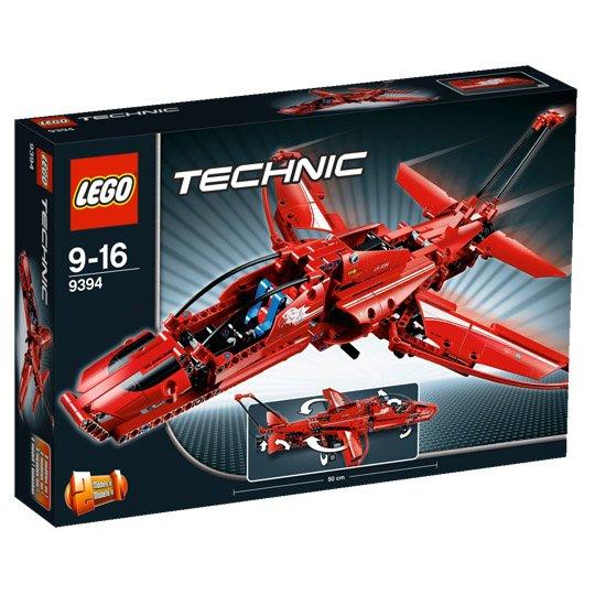 Real Offline/Deutschlandweit - Lego Technic 9394 Düsenflugzeug ca. 30% günstiger als Idealo