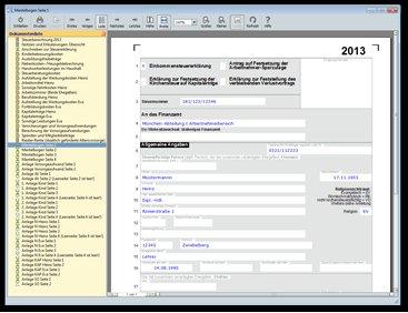 Tchibo Steuer-Software 2014 für knapp 10€ als Download (oder CD dann aber mit 5€ VSK)