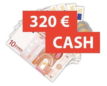Mobile Internet Flat 21,6 Junge Leute von Vodafone mit 10,24 EUR gewinn