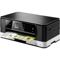 MM [Lokal] Mosbach, Sinsheim: Brother DCP-J 4110 DW Drucker (kabellos durch Wlan, Touchdisplay, Duplexdruck, Goolge Cloud Print, Apple AirPrint, 3 Jahre Garantie) für 66€/ EDIT: weitere Städte