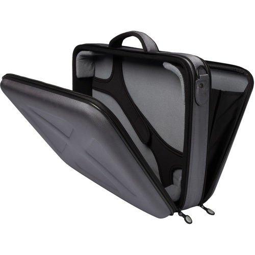 """Notebook Tasche, Laptop Tasche, Schutz Xlim 15,4"""" Large Bag, grau, AM Denmark"""