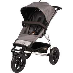 Mountain Buggy Urban Jungle Flint @ bambinodirect.co.uk £321,18 (~386,67 €) [Idealo 599€]