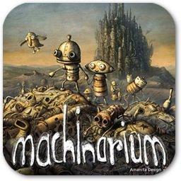 Machinarium (iTunes)