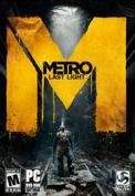 [Steam] Metro: Last Light @Gamersgate