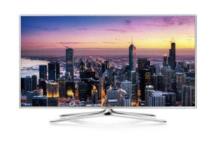Ebay WOW Samsung UE55F6510 139,7 cm (55 Zoll) 3D 1080p HD LED LCD Internet TV