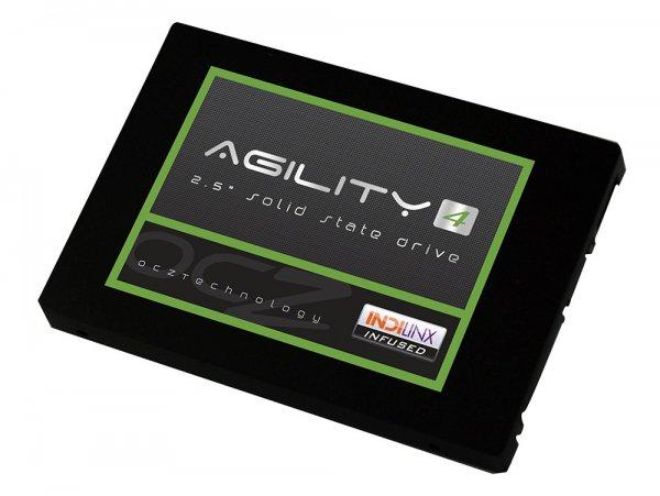 OCZ Agility 4 SSD mit 256 GB für 99,99€ + Versand 3,99€