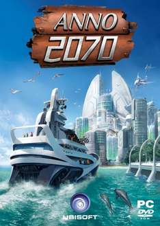 [UPlay] Anno 2070 Complete Edition /// mit PL Proxy // 10thanks