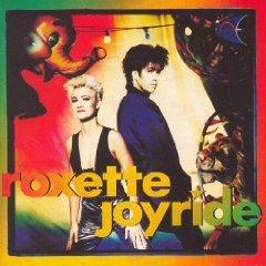 Amazon MP3 Album: Roxette - Joyride ( 2009 Version)  mit 18 Songs für nur 0,99 €