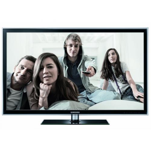 Samsung UE40D6200TSXZG 3D-LED-Backlight-Fernseher
