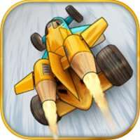 (iOS) Jet Car Stunts 2 Gratis im App Store