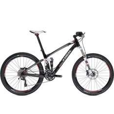 Trek Fuel EX 9.7 Fully Carbon MTB (Modell 2013)