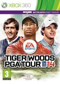 (UK) Tiger Woods PGA Tour 14 [XBOX] für 15,99€ @ Thehut/Zavvi