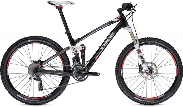 MTB Downhill Trek Fuel EX 9.7 2013