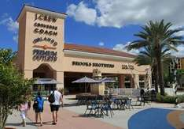 Florida: Orlando Fly&Drive 1Woche ab 369€