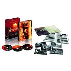 [WowHD.co.uk] Apocalypse Now - Full Disclosure (inkl. Apocalypse Now / Apocalypse Now Redux / Hearts of Darkness) [Blu-ray] [Deluxe Edition]  inkl. Vsk für ca. 9,30 €