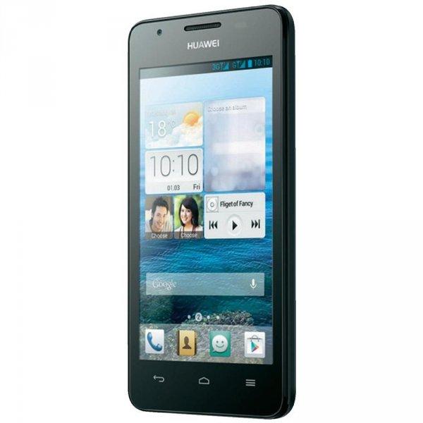 Huawei Ascend G525 weiß/schwarz 104,00€ @ Ebay (Conrad B-Ware)