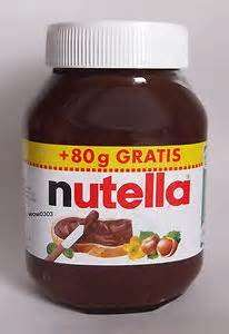 Achtung! NUTELLA ab 06.01. bei Real für 2,49€ je 880g Glas (2,83€/kg) event.Lokal!