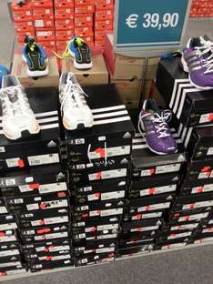 Runnerspoint Outlet RE: ADIDAS snova seq 5m