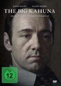 DVD The Big Kahuna (Kevin Spacey)