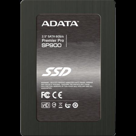 Adata SSD Premier Pro SP900, 2,5 Zoll, 256GB für 129.90EUR @ZackZack