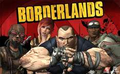 (Steam) Borderlands: Game of the Year Edition  4,51€ @ GMG