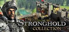 Stronghold Collection [kein Steam] @ GMG für 2.55€
