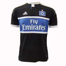 Adidas Hamburger SV HSV Away Trikot 11/12