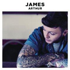 James Arthur - komplettes Album als Download für 69 Cent; Preisfehler bei amazon?