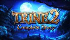Trine 2 Humble Bundle Store für 1,46€