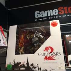 [Lokal] Guild Wars 2 collector's edition