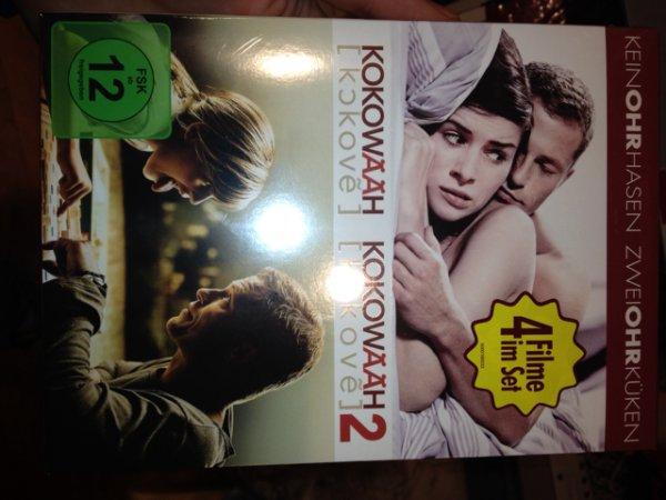 Til Schweiger DVD Box, Lokal?